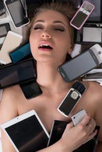 sextelefony
